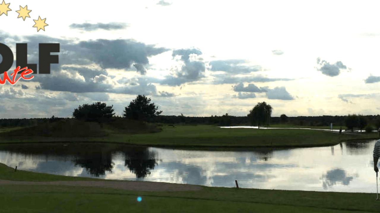 Zwei Golf Post Mitarbeiter haben das Konzept und vier der zehn Plätze von Golf Absolute unter die Lupe genommen. (Foto: Golf Post)
