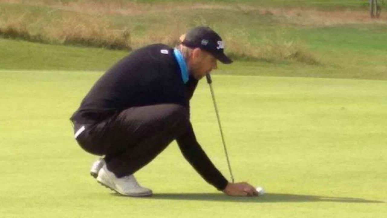 Turnier Round Up Birgir Hafthorsson wird erster isländischer Challenge Tour Sieger. (Foto: Twitter@CordonGolfOpen)