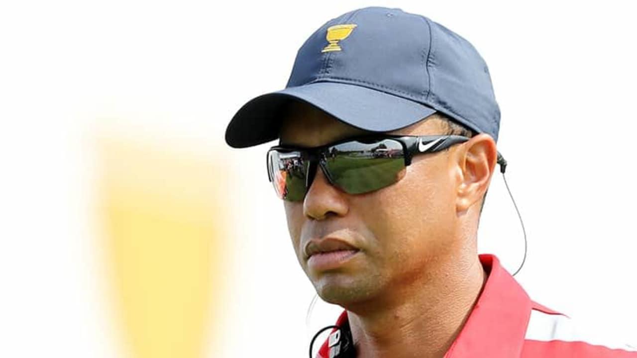Tiger Woods spricht von möglichem Karriereende