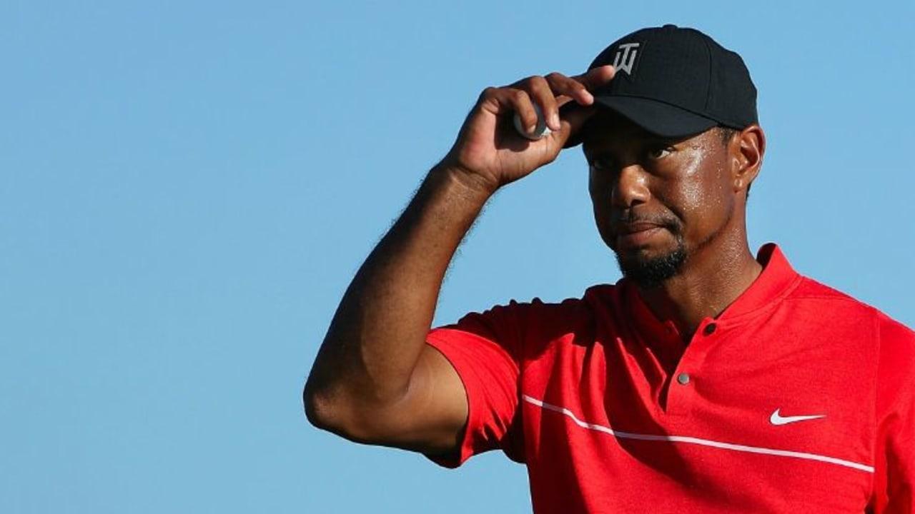 Die Golf-Ikone Tiger Woods kehrt zurück. (Foto: Getty)