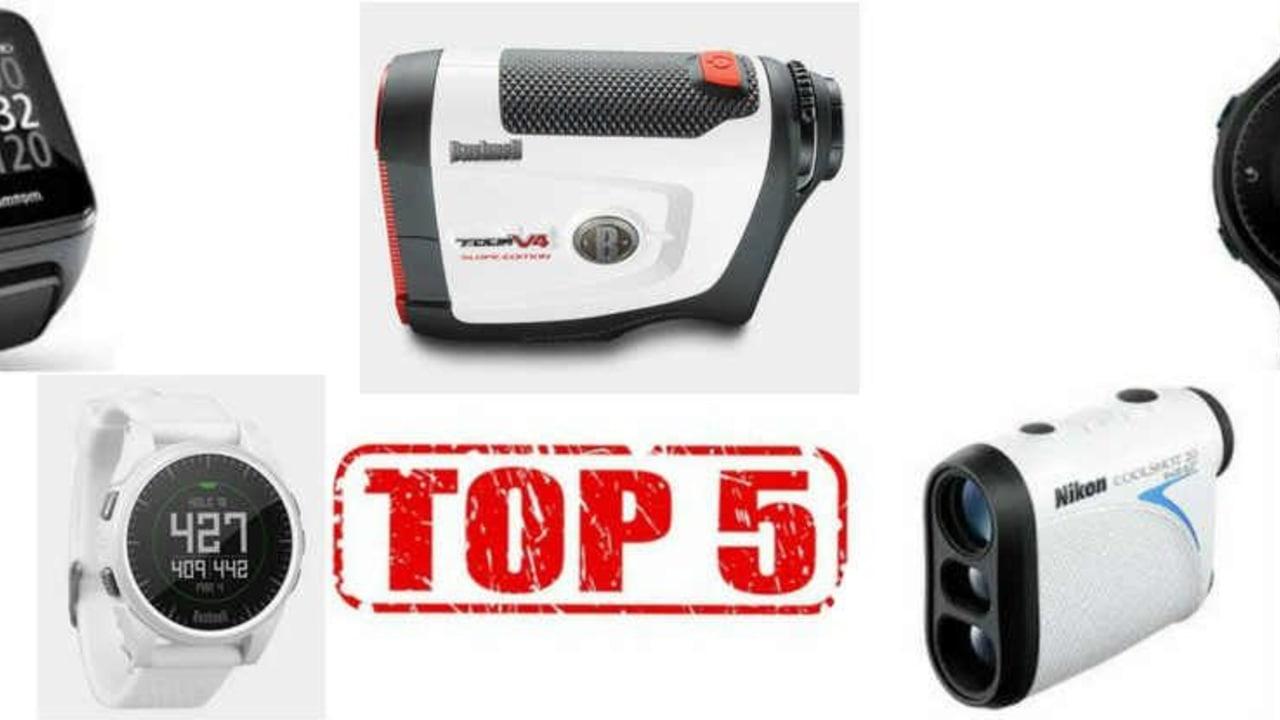 Entfernungsmesser Für Golfspieler : Entfernungsmesser die top messgeräte der saison