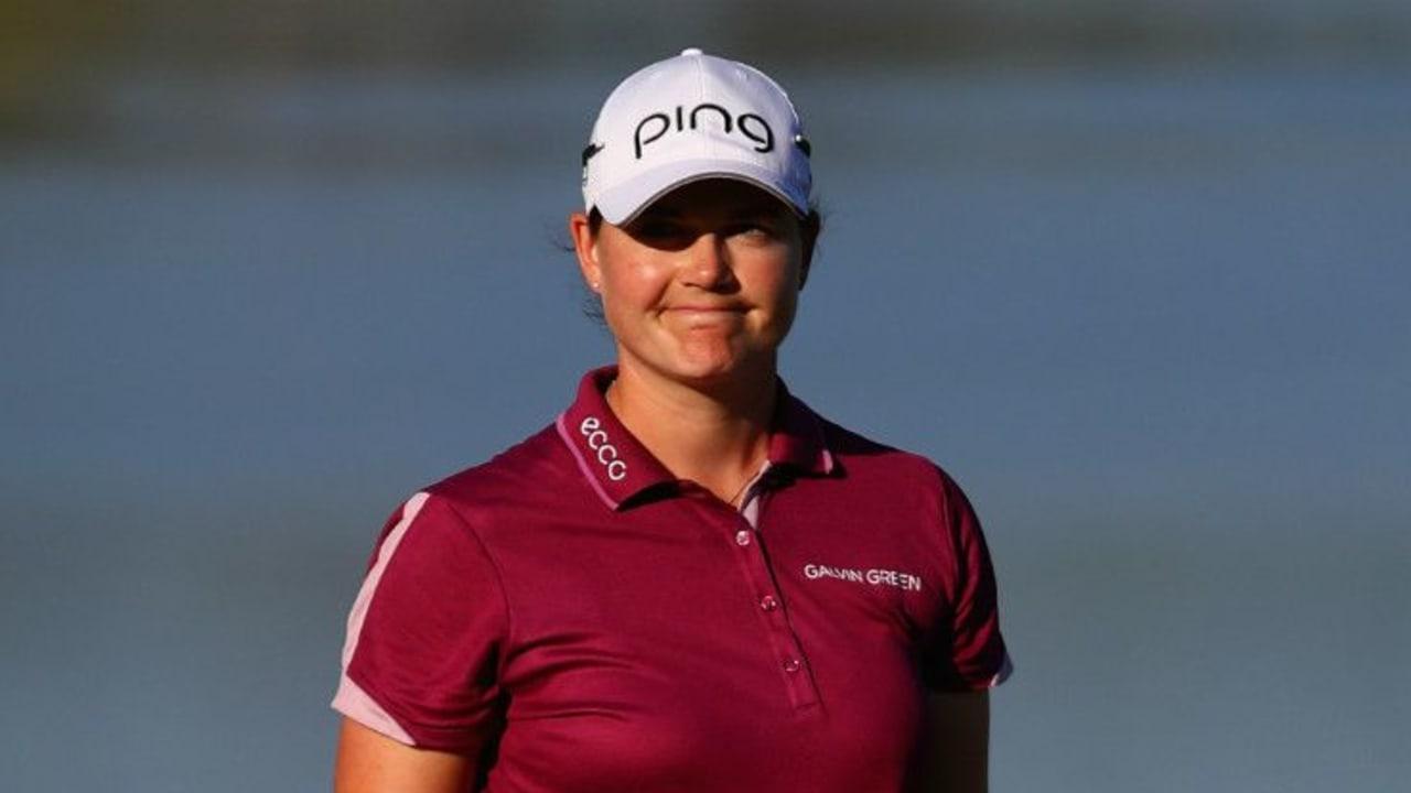 Caroline Masson gelingt ein guter Saisonstart in die neue LPGA-Tour-Saison. (Foto: Getty)