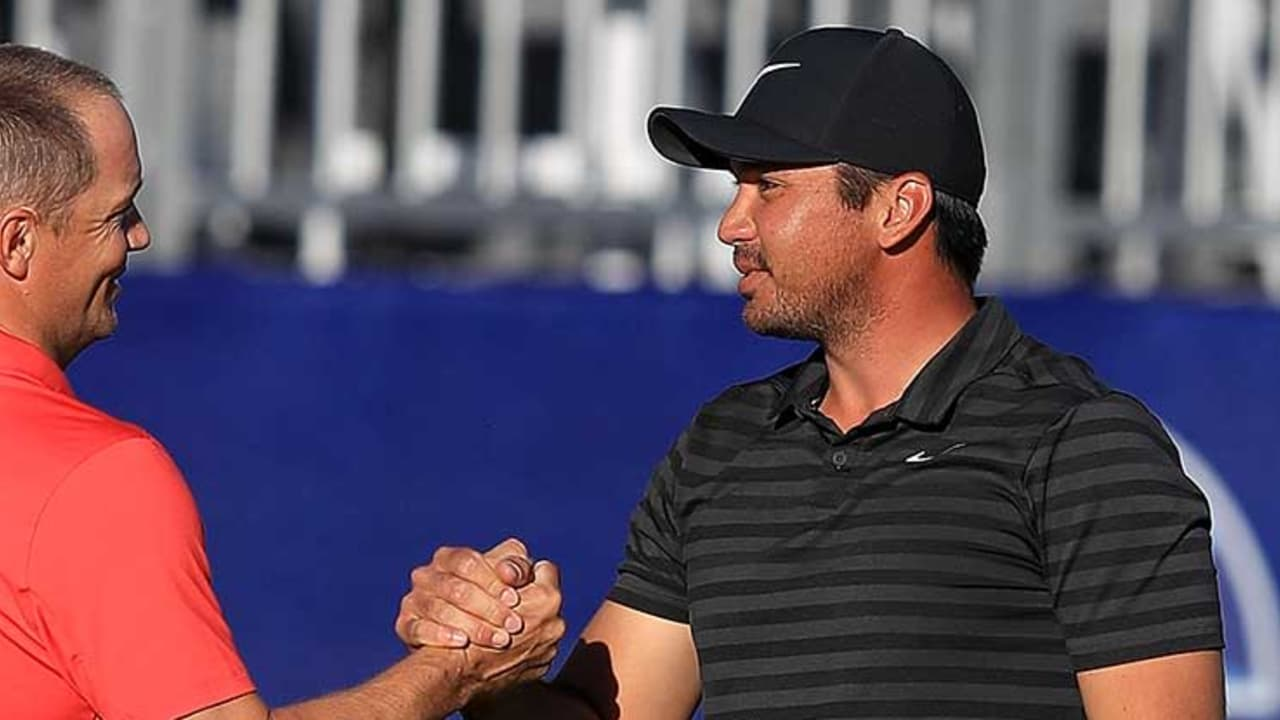 Jason Day gewinnt die Farmers Insurance Open. (Foto: Getty)