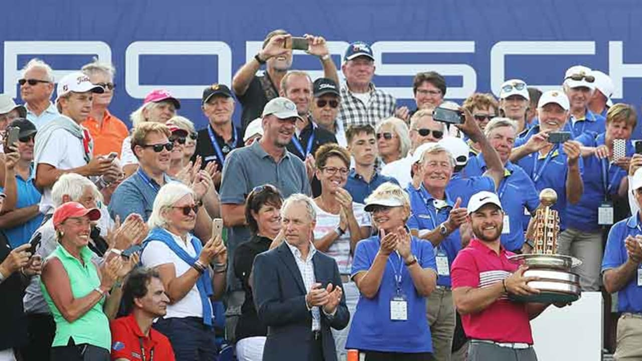 Die Porsche European Open ist ein Traditionsturnier der European Tour. (Foto: Getty)