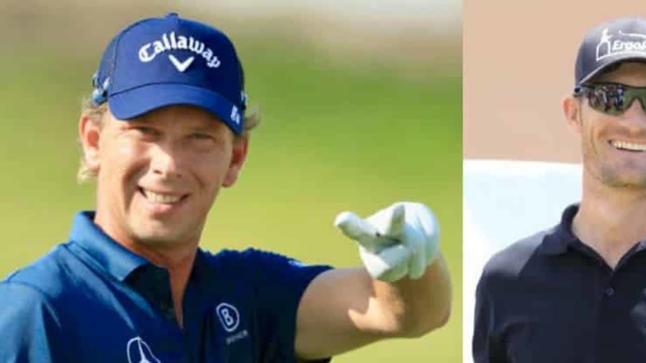 European Tour Marcel Siem Sebastian Heisele Qatar Masters