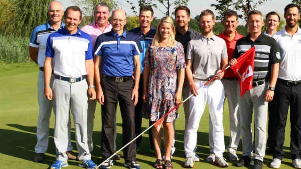 15 Pros der PGA of Germany haben erfolgreich ihr Masterstudium absolviert. (Foto: PGA of Germany)