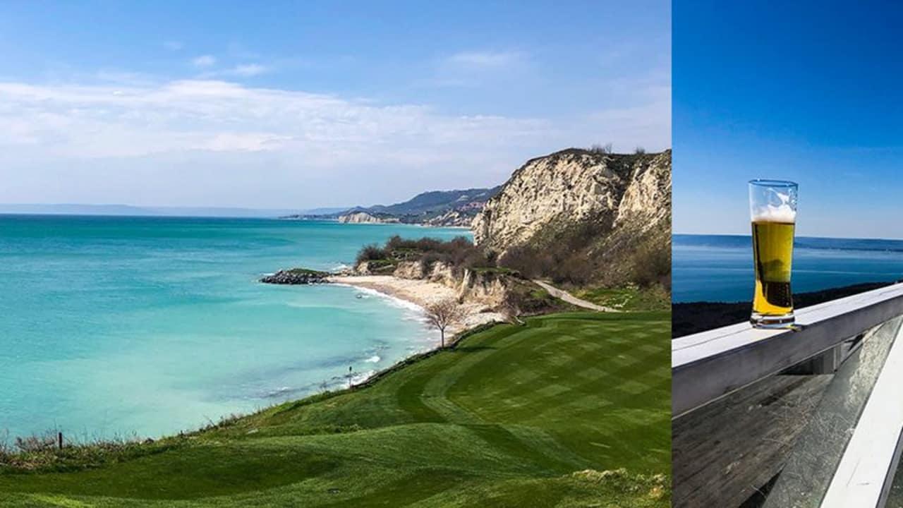 Reisebericht Golfurlaub Bulgarien