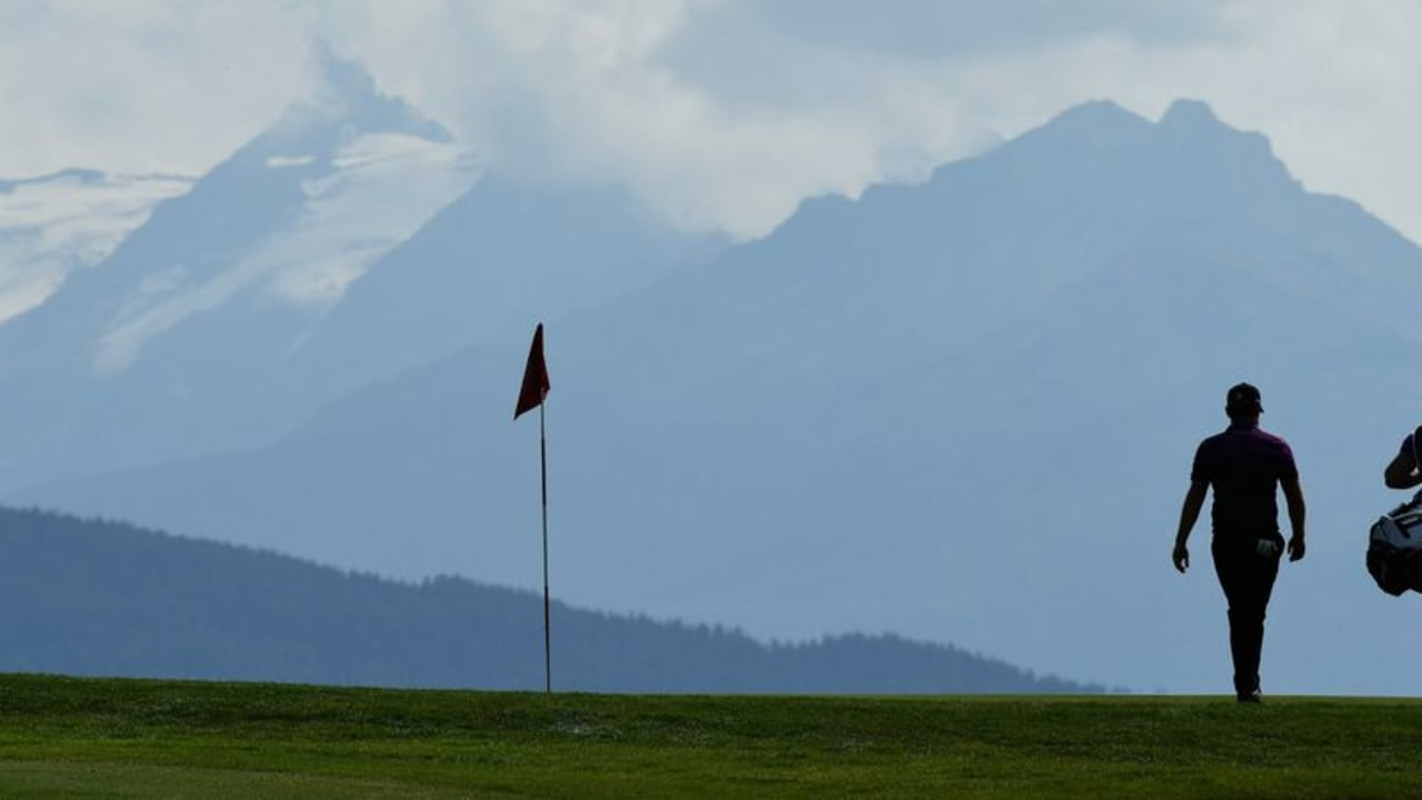 Golfclubs Schweiz