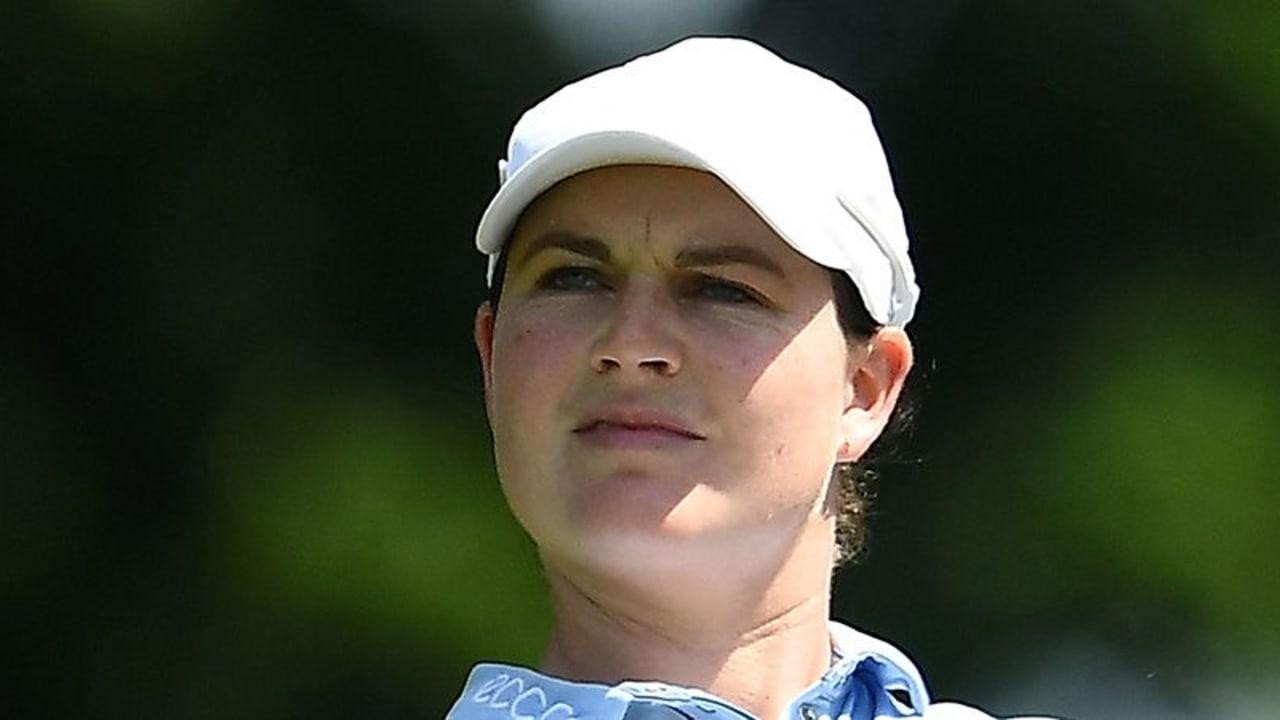 Caroline Masson hat bei der Meijer LPGA Classic ihr bestes Ergebnis auf der LPGA Tour in diesem Jahr eingefahren. (Foto: Getty)
