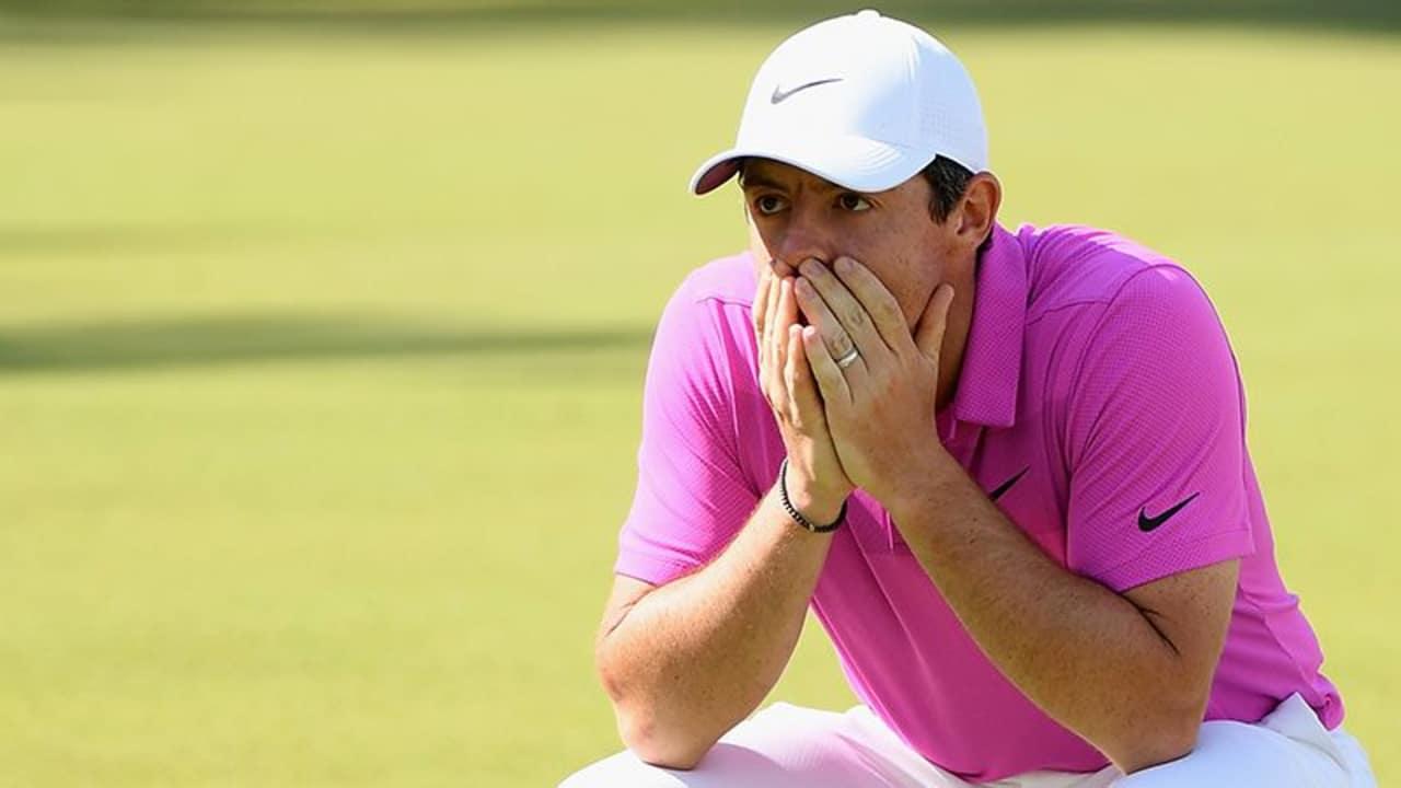 Wer mit dem Golfsport beginnen will, sollte sich über die Kosten im Klaren sein. (Foto: Getty)