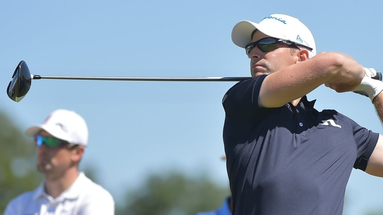 Challenge Tour Prague Golf Challenge Ergebnisse Tag 3 Marcel Schneider