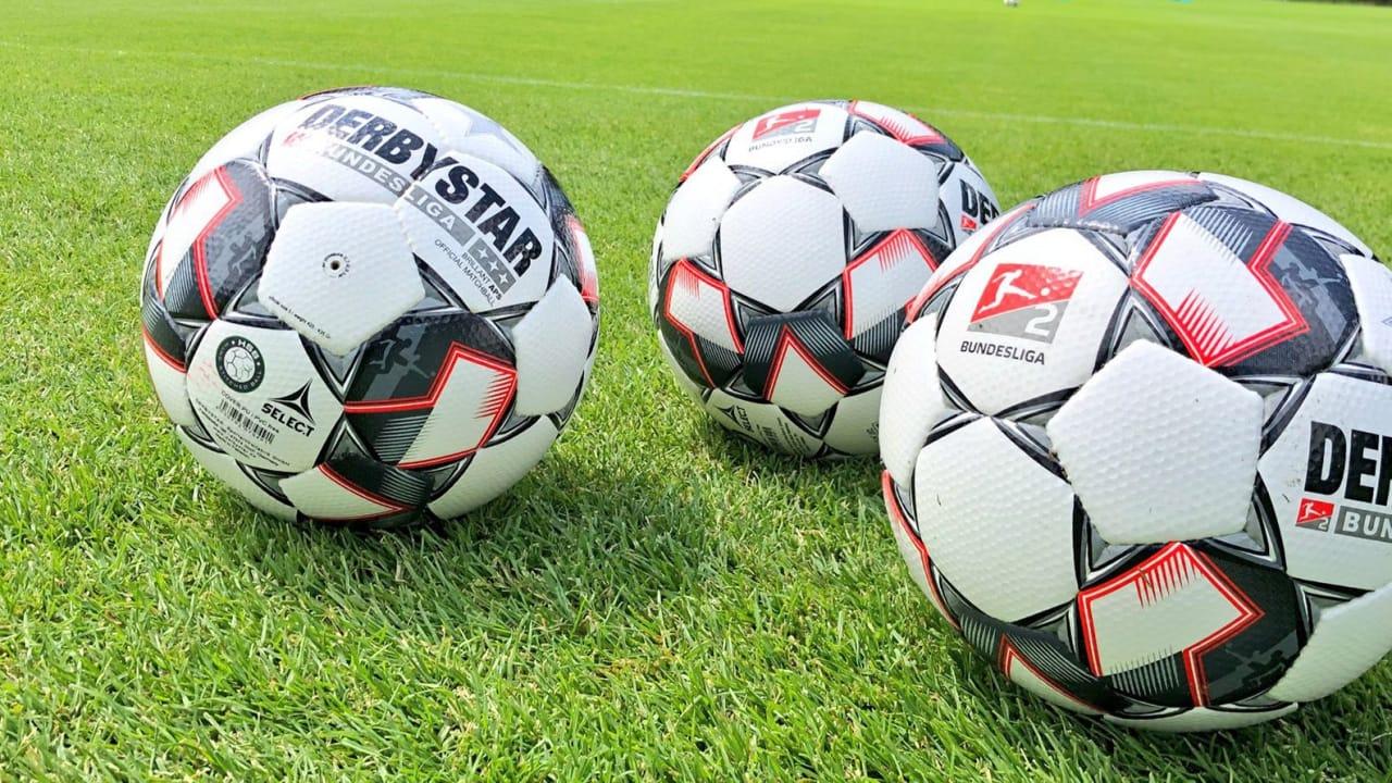 Neuer Bundesliga Fußball Golfball Eigenschaften