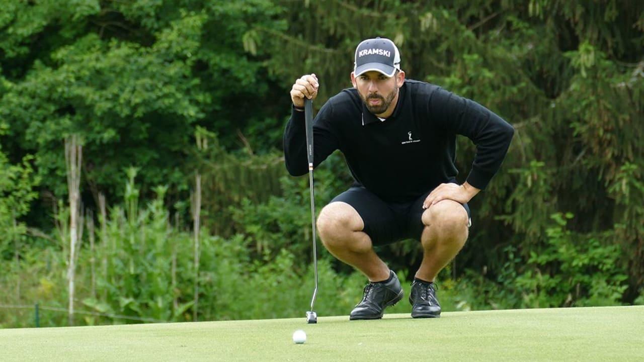 Deutsche Golf Liga Final Four 2018 Allen John