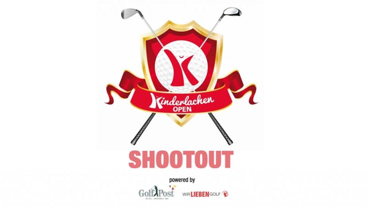 Am Freitagabend überträgt Golf Post LIVE das Shootout der Kinderlachen Open. (Foto: Golf Post / Wir lieben Golf)