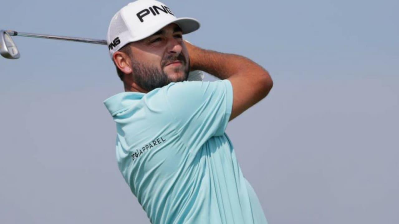 Stephan Jäger kämpft in North Carolina um seine Tourkarte für die PGA Tour. (Foto: Getty)