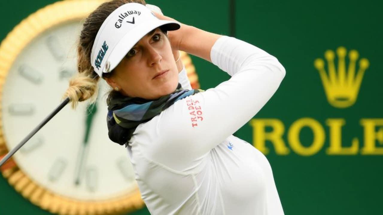 Women's-British-Open-Sandra-Gal