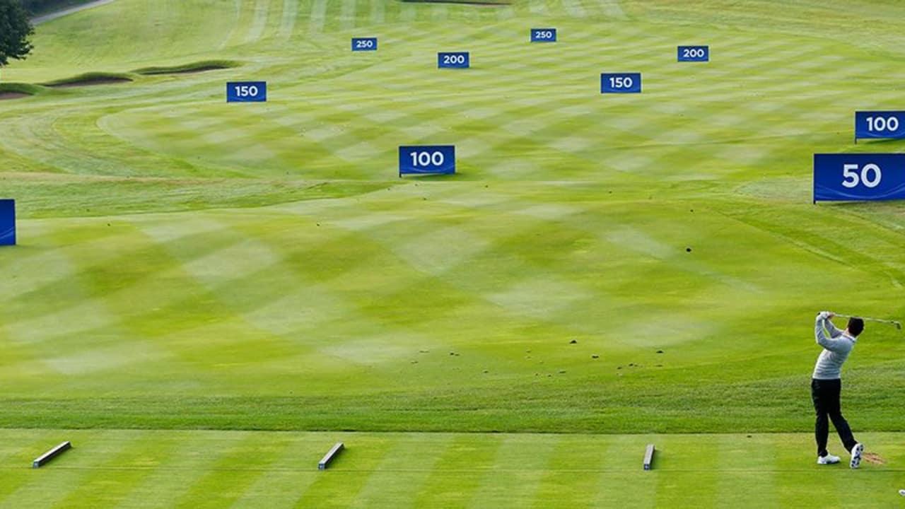 Eine geübte Routine ist in der Turniervorbereitung wichtiger als intensives Aufwärmen. (Foto: Getty)