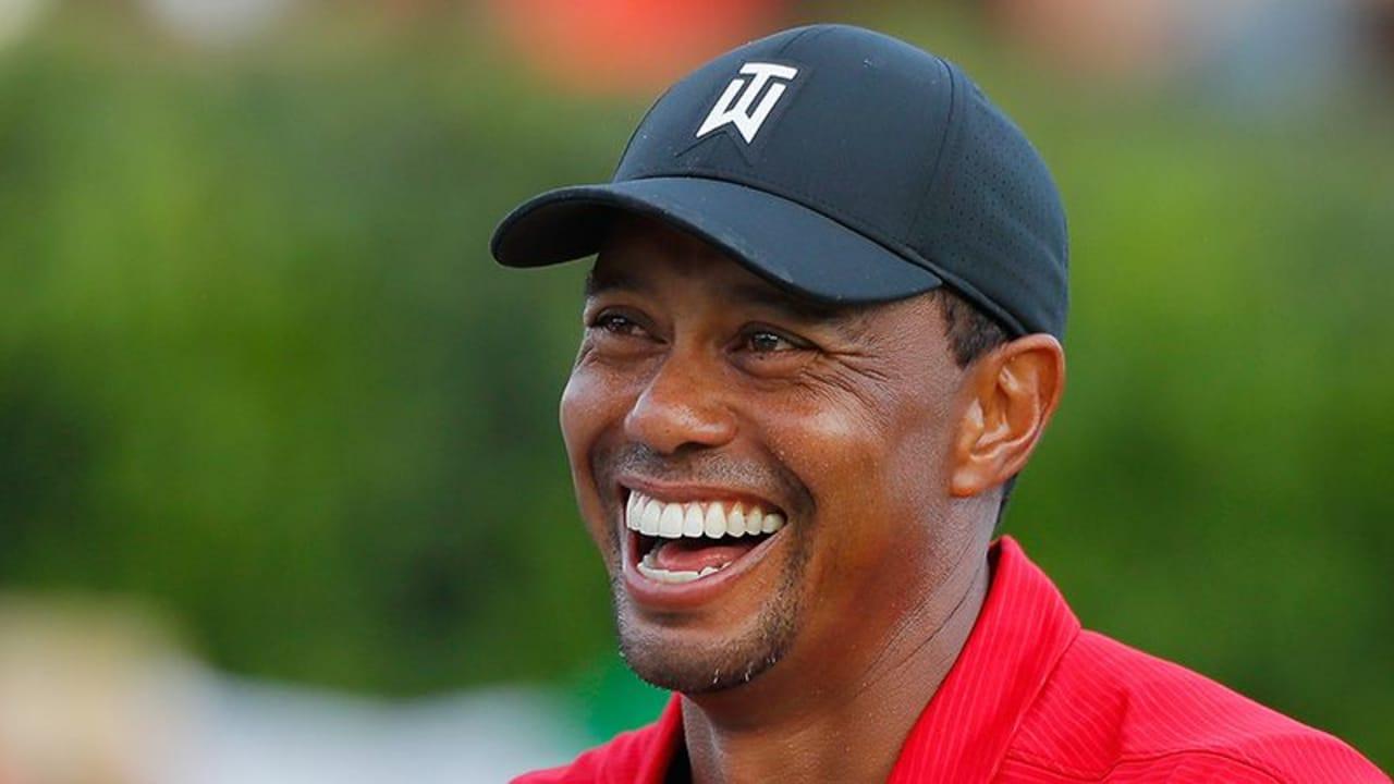 Tiger Woods' 80. PGA Tour Sieg: