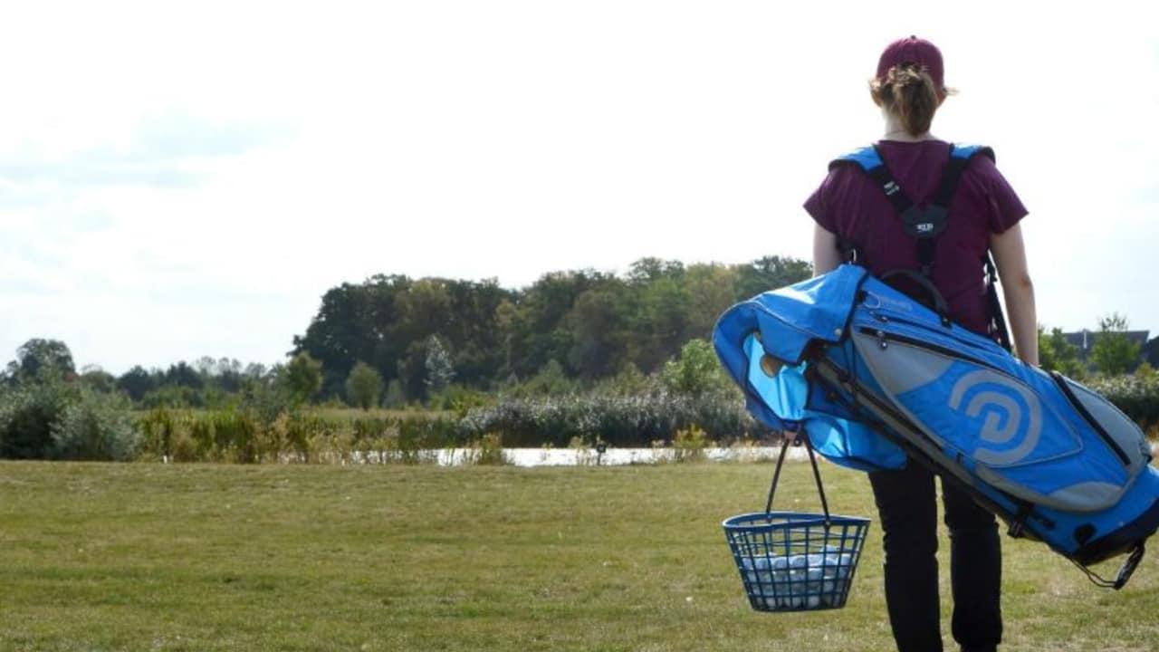 Ein Erfahrungsbericht über die Platzreife bei West Golf. (Foto: Raphaela Brunder)
