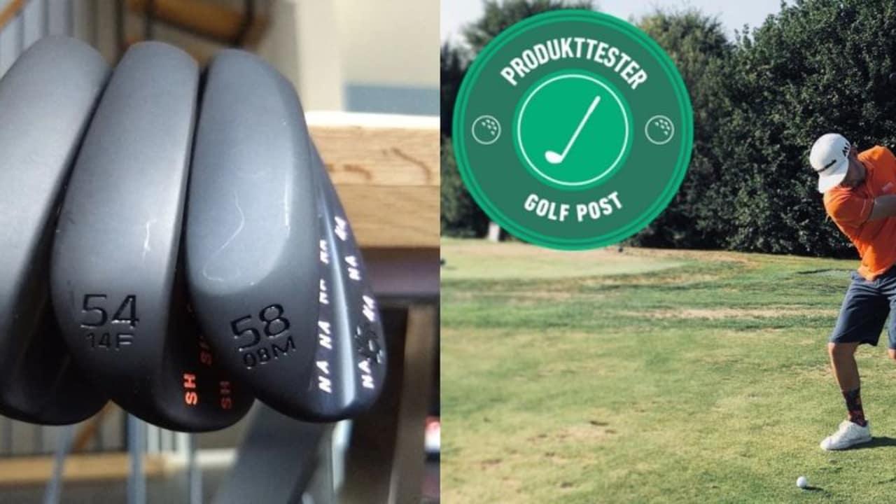 Die Vokey SM7 Wedges wurden über mehr al vier Wochen von drei Testern aus der Golf Post Community unter die Lupe genommen und schließlich für gut befunden. (Foto: Oliver Herre)
