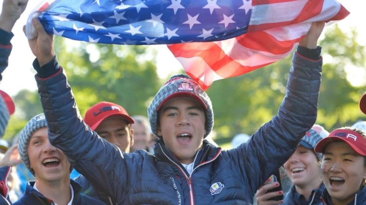 junior-ryder-cup-2018