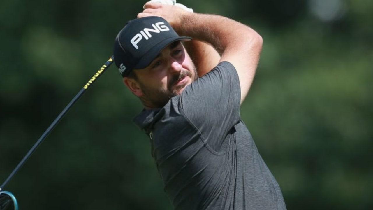 Stephan Jäger kämpft derzeit auf der Web.com Tour um die volle Spielberechtigung auf der PGA Tour. (Foto: Getty)