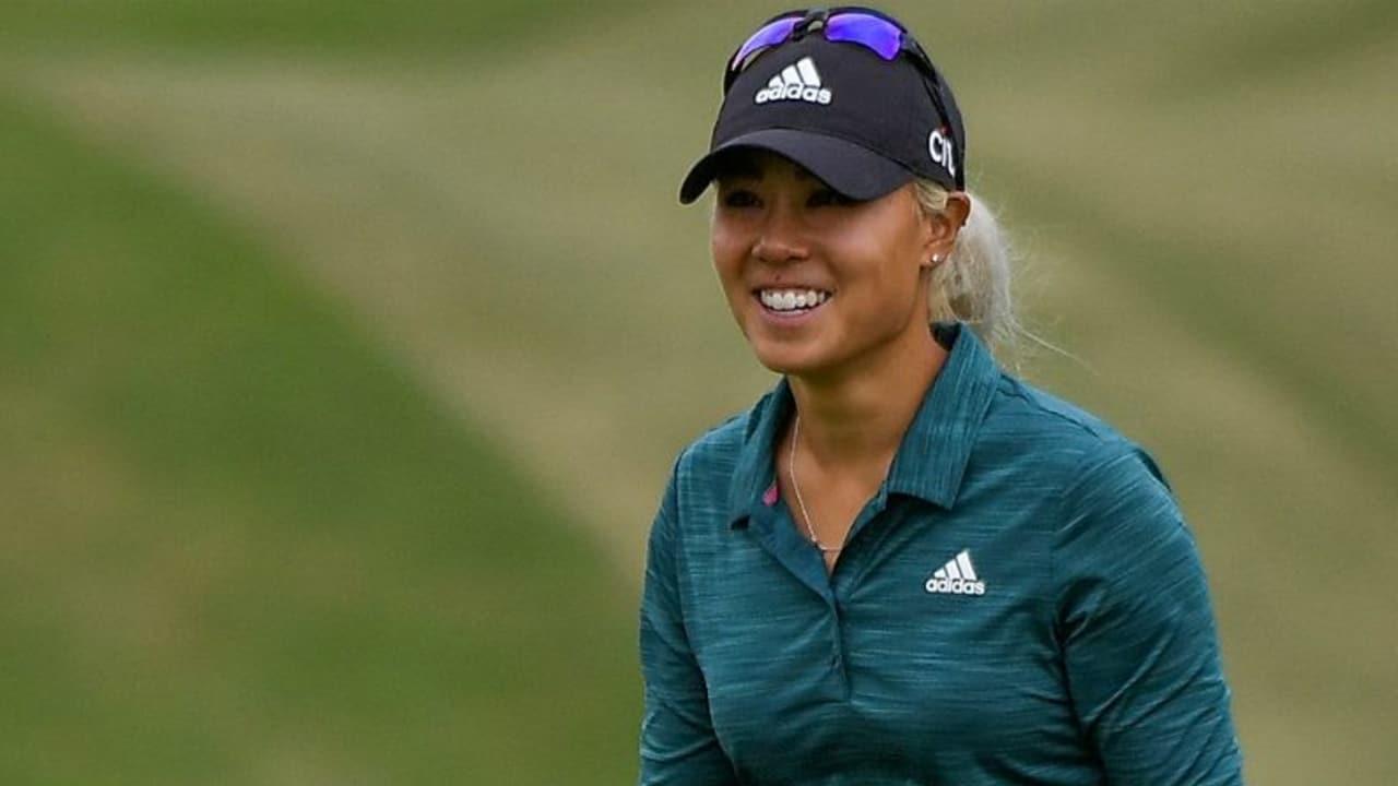 Danielle Kang gewinnt die Buick LPGA Shanghai auf der LPGA Tour. (Foto: Getty)