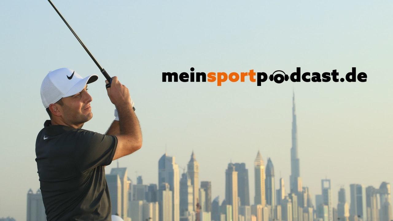 Der Rückblick auf die European Tour Saison 2018 mit meinsportpodcast.de. (Foto: Getty)