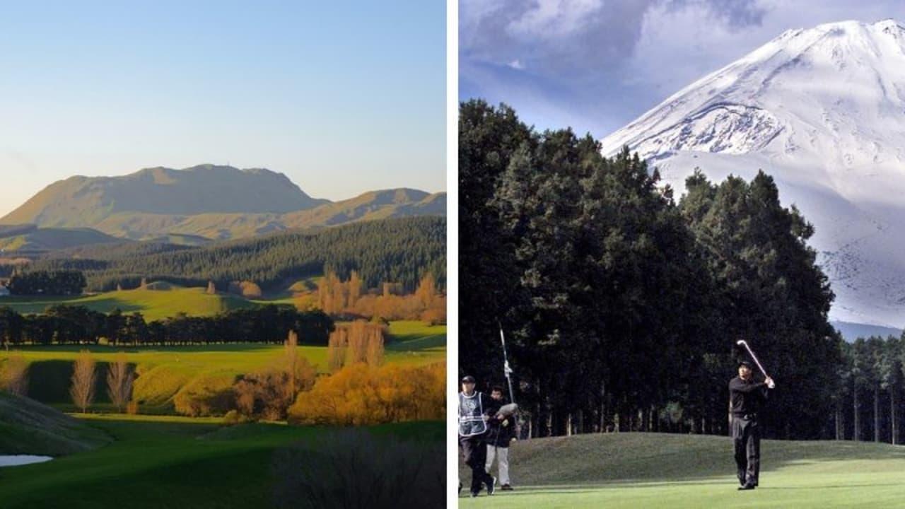 Golf in Japan ist weitaus populärer als man vielleicht annehmen mag. (Foto: Getty/Pixabay)