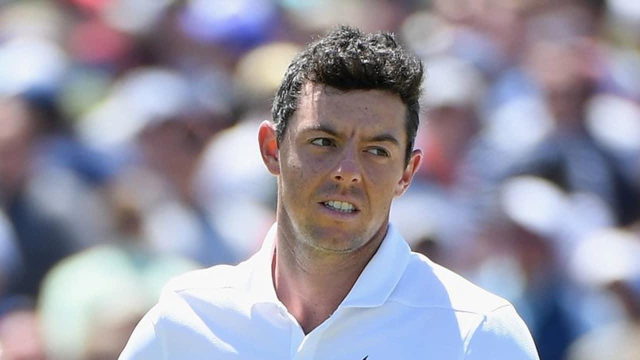 Rory McIlroy hat wenig Verständnis für die Kommentare zu seiner Turnierplanung. (Foto: Getty)