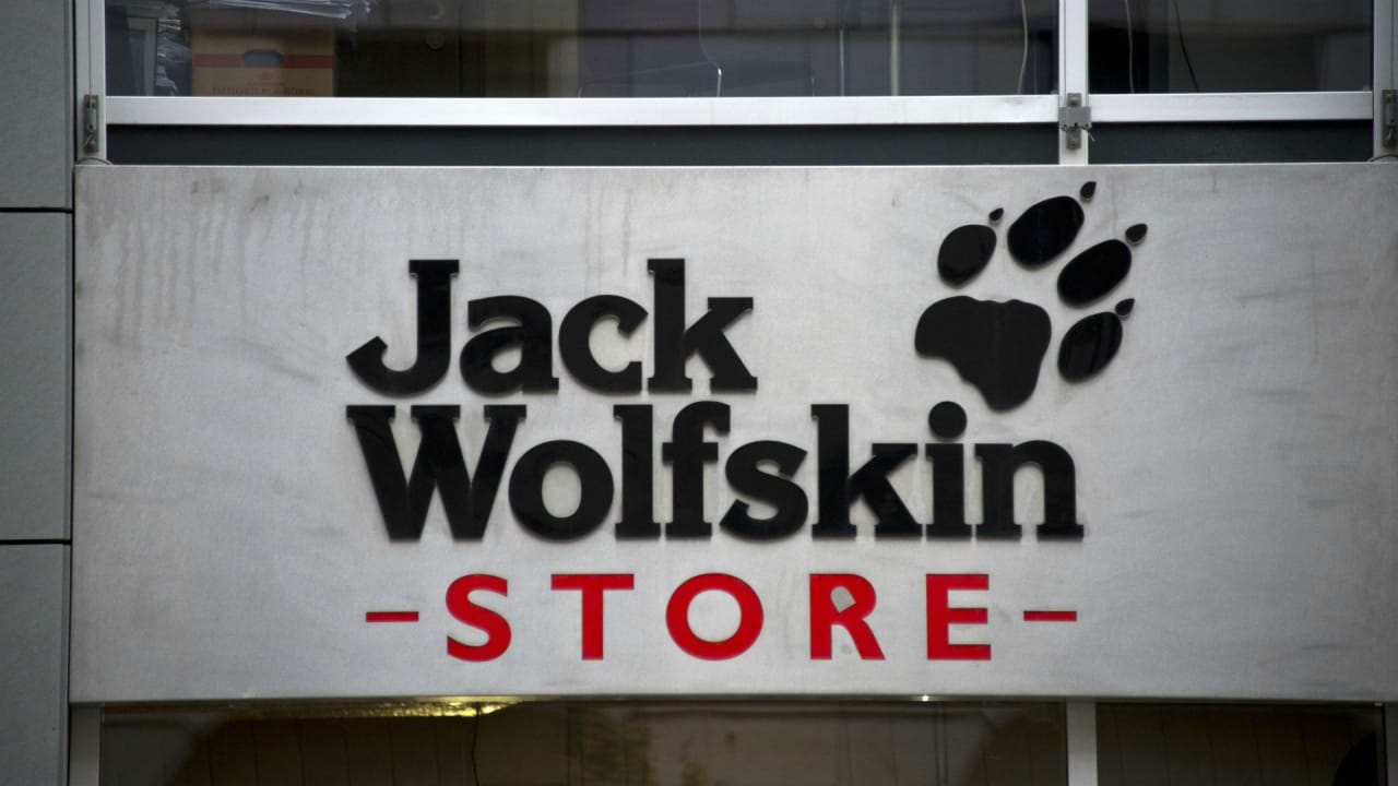 Jack Wolfskin gehört bald dem Carlsbader Golfunternehmen Callaway. (Foto: Getty)