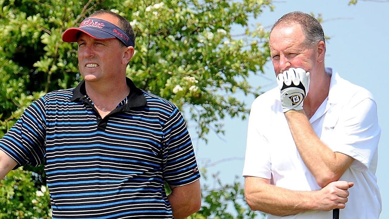 Stefan Kloppe gibt Tipps, wie Sie mit Ihrem Golftraining Schläge auf der Runde einsparen können. (Foto: Getty)