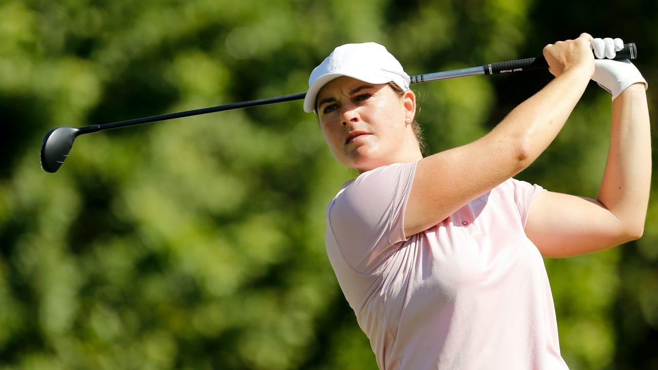 Caroline Masson gewinnt Wahl zur Golferin des Jahres in Deutschland. (Foto: Getty)