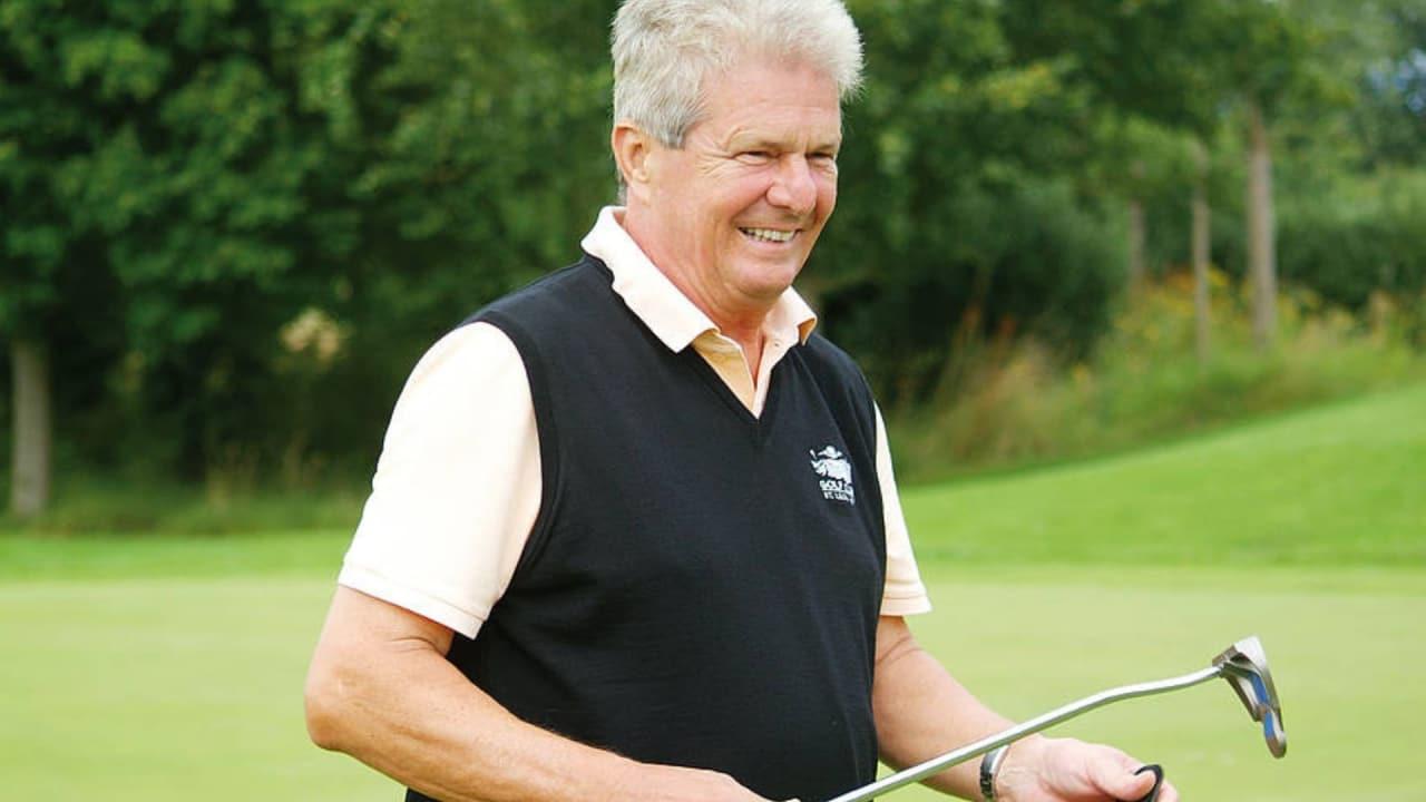 Kaum einer liebt den Sport im Allgemeinen und den Golfsport im Speziellen mehr als Dietmar Hopp. (Foto: Golf Post)