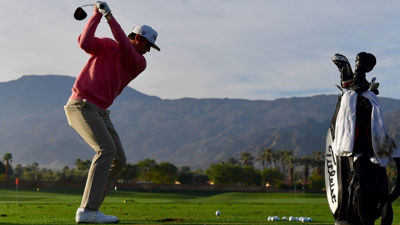 Ein guter Drive ist enorm wichtig für das Golfspiel. (Foto: Getty)