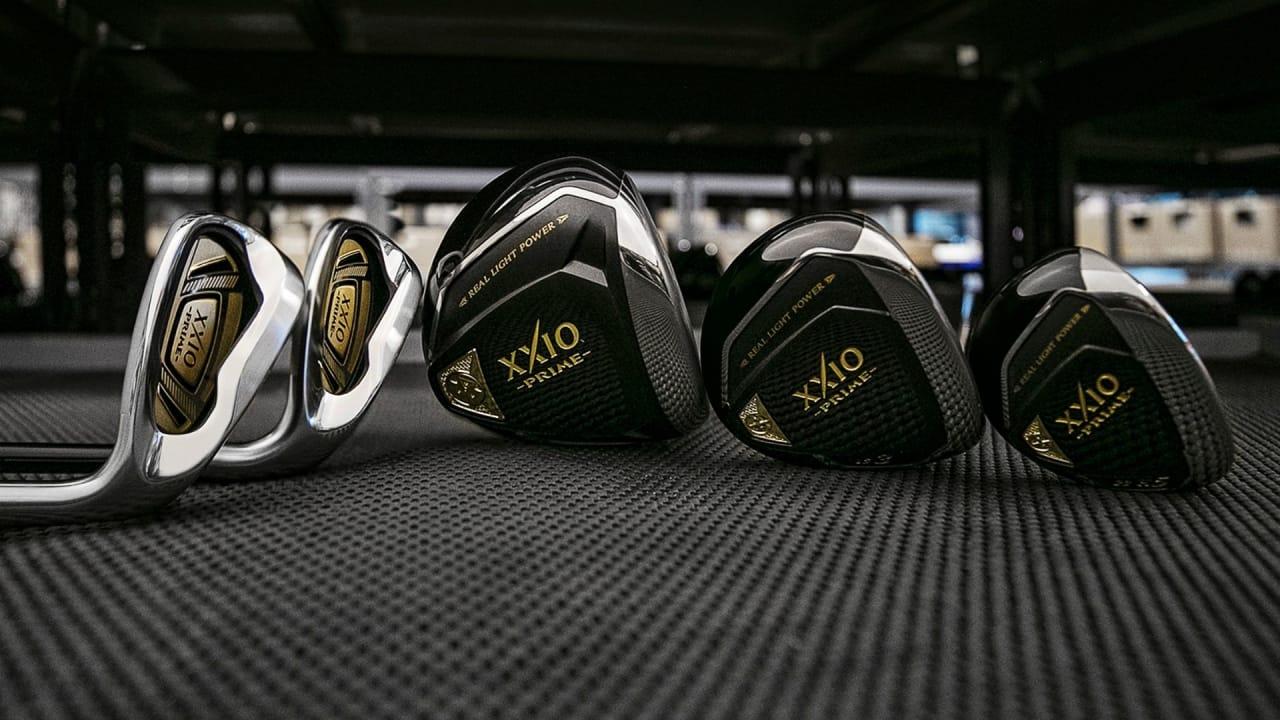 XXIO bringt für die neue Golfsaison eine neue Prime Serie auf den Markt. (Foto: XXIO)