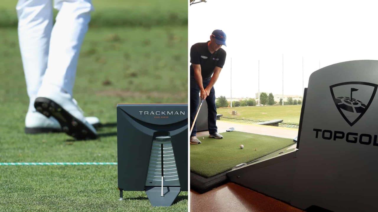 Topgolf, TrackMan und Co. sorgen für frischen Wind in der Golfindustrie. (Foto: Getty)