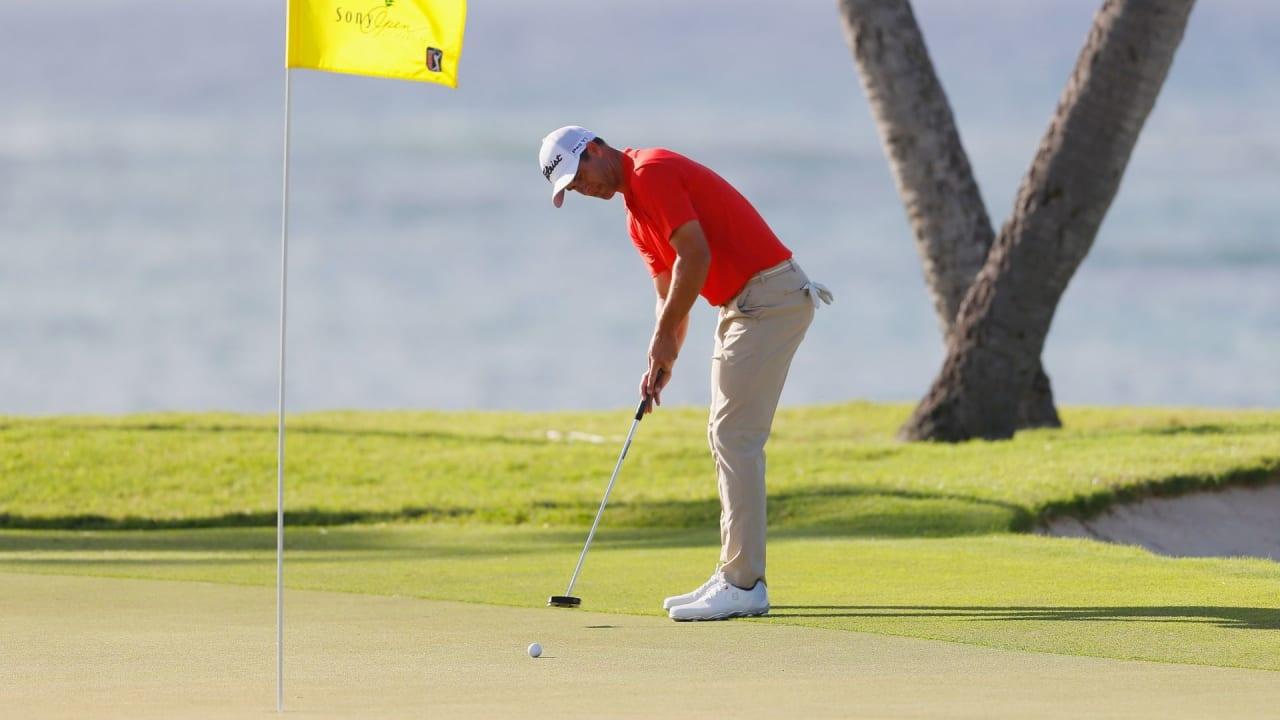 Adam Scott Mit Den Neuen Golfregeln Machen Wir Uns Zur Lachnummer