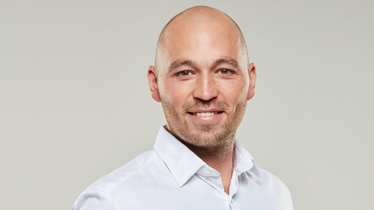 Markus Zilligers ist Gesundheitsökonom und Single-Handicapper. (Foto: Permendo)