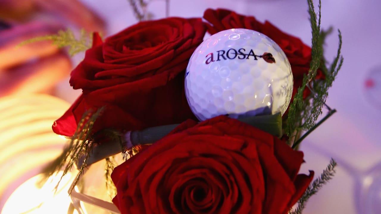 Die A-ROSA und aja Golfsaison geht in die nächste Runde. (Foto: Getty)