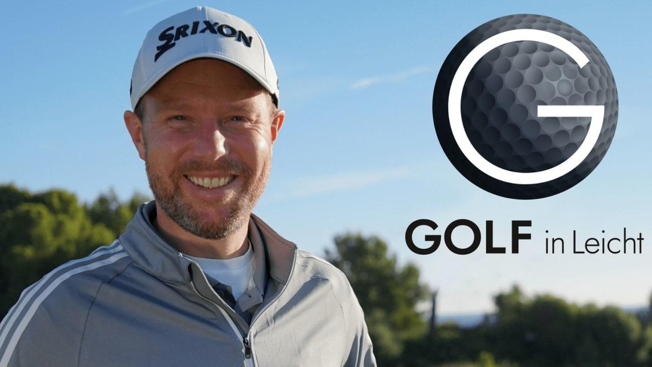 Fabian Bünker bringt den Golf-Podcast