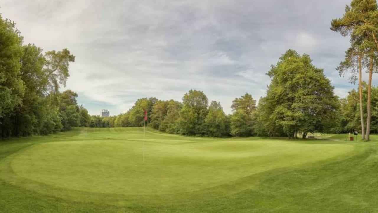 Der Frankfurter GC öffnet bald wieder den heiligen Rasen. Gegen Ende des Monat werden wieder Sommergrüns gesteckt. (Bildquelle: Frankfurter GC)