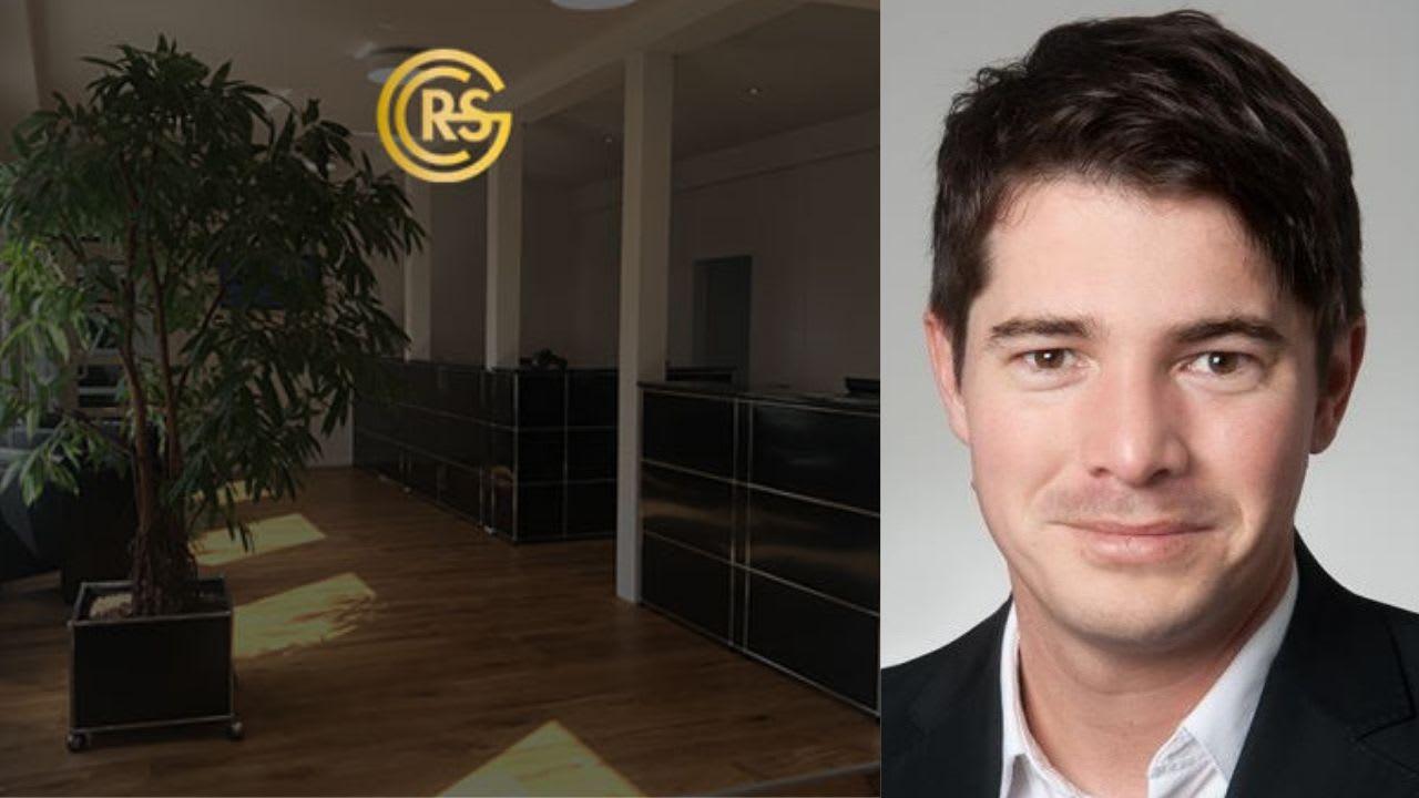 Der neue Clubmanager Stephan Axer ist Teil einer Umstrukturierung, im GC Rhein-Sieg. (Bildquelle: GC Rhein-Sieg)