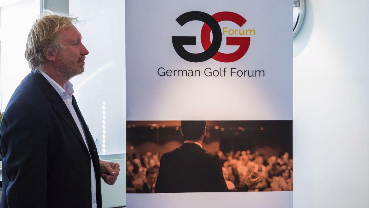Am 5.Mai gastiert das German Golf Forum im GC Starnberg und diskutiert über Themen der Golfbranche. (Bildquelle: GC Starnberg)