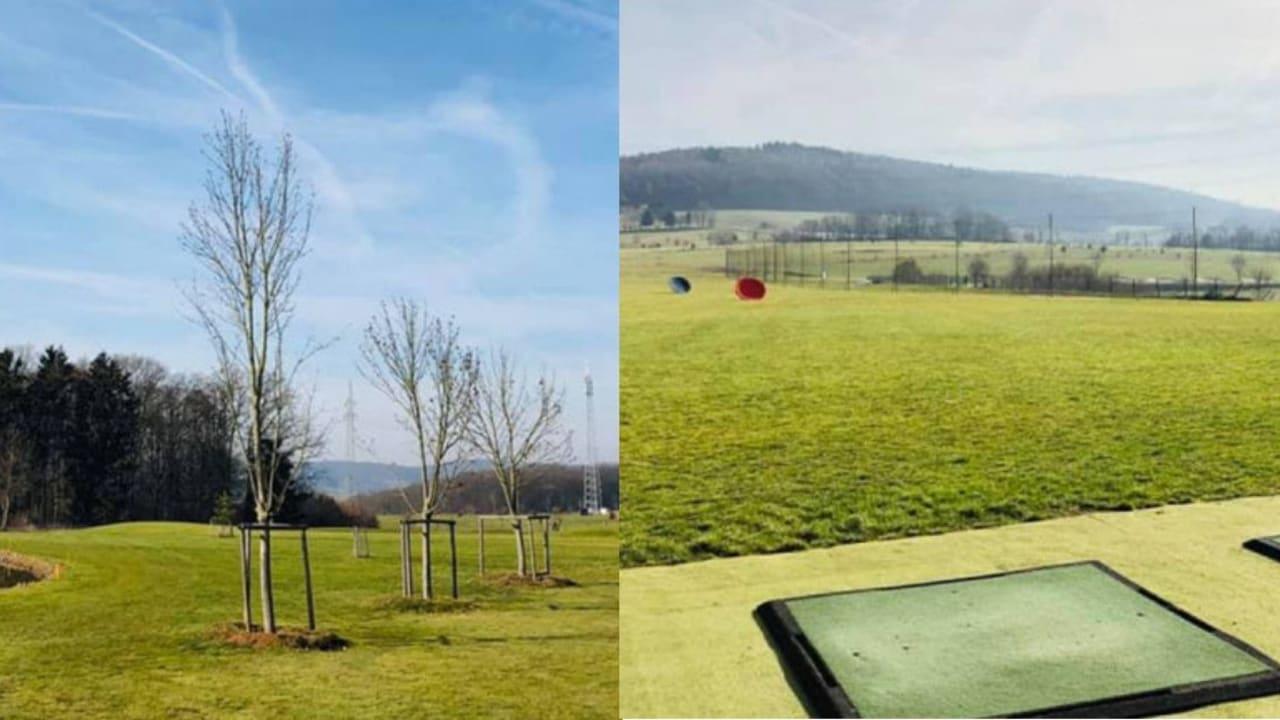 Endlich ist es soweit, der Frühling ist auch im Golfpark Gut Hühnerhof angekommen. Der Platz strahlt im vollen Glanze. (Bildquelle: Golfpark Gut Hühnerhof)