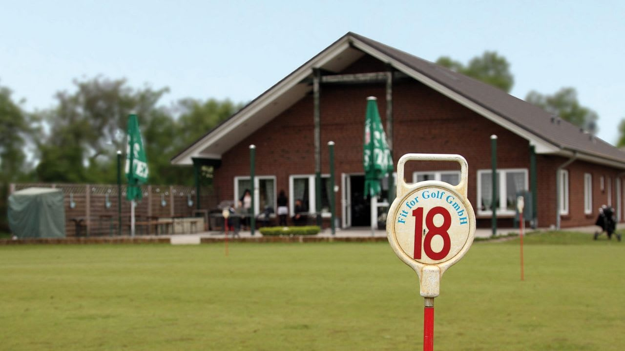 Eine Lehrstunde gefällig? Der Golfpark Krogaspe stellt zur neuen Saison zwei neue freie Trainer vor. (Bildquelle: Golfpark Krogaspe)
