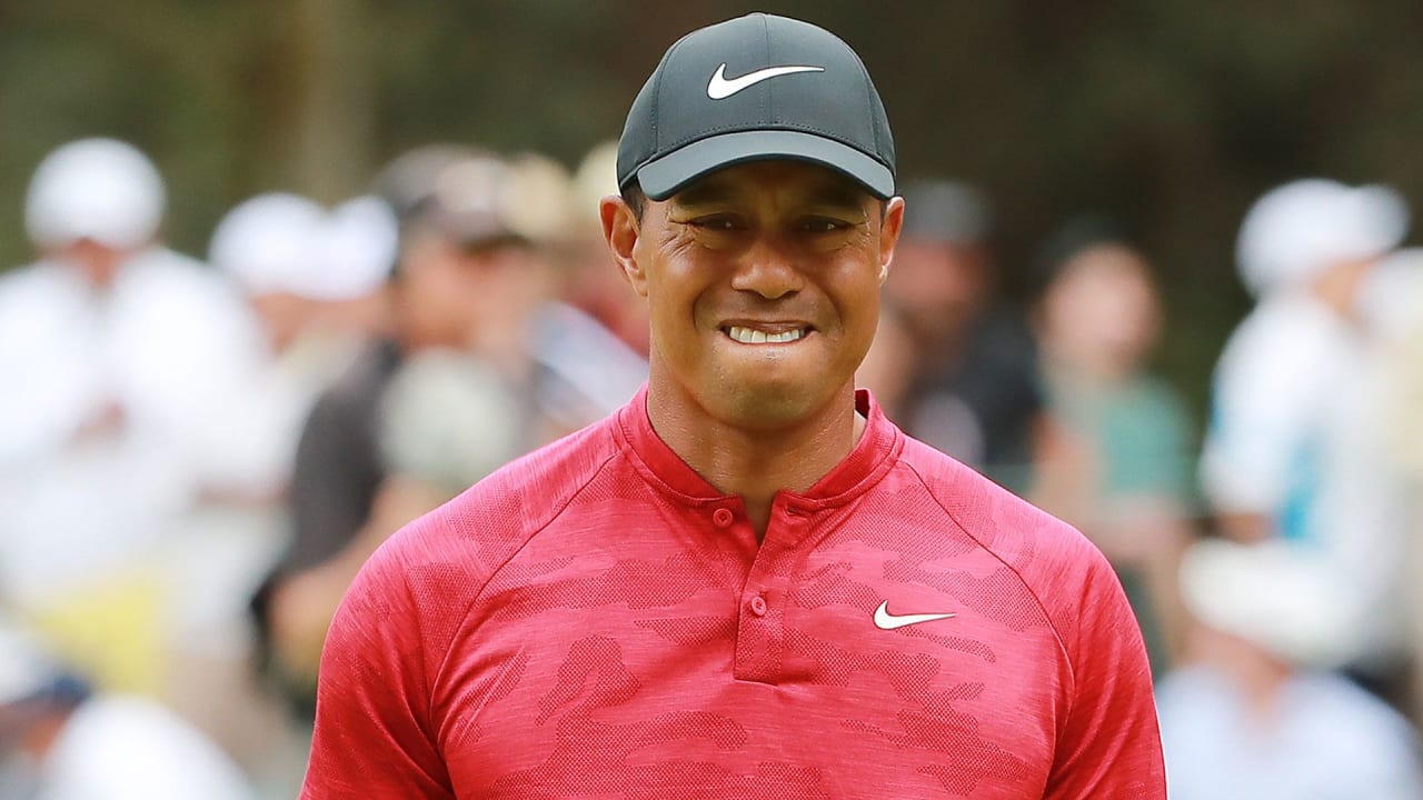 Tiger Woods kann nicht am Arnold Palmer Invitational auf der PGA Tour teilnehmen. (Foto: Getty)