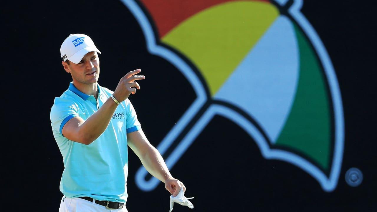Martin Kaymer geht in dieser Woche beim Arnold Palmer Invitational auf der PGA Tour an den Start. (Foto: Getty)