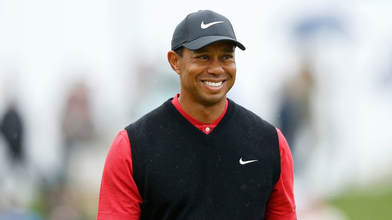 Tiger Woods und GOLFTV werden eine neue Turnierserie veranstalten. (Foto: Getty)