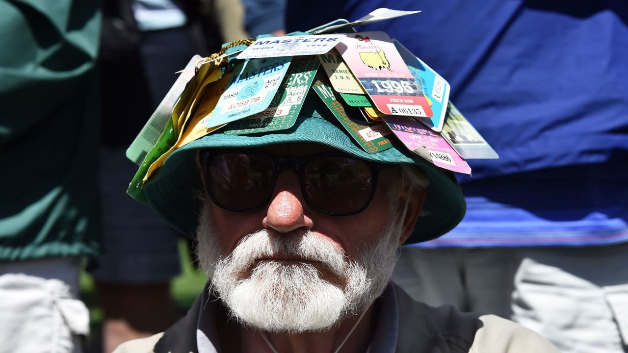 How to buy tickets for the US Masters Tournament? (Getty Images)